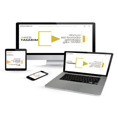 Reklam ve Web Ajans V4