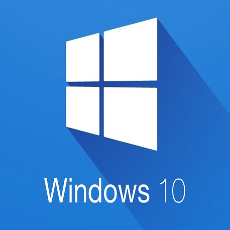 MS WINDOWS 10 PRO 64 Bit