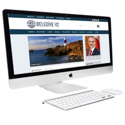 Belediye ve Dernek Sitesi V2