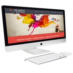 Reklam ve Web Ajans v2