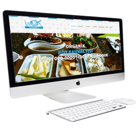 Restaurant ve Cafe V1